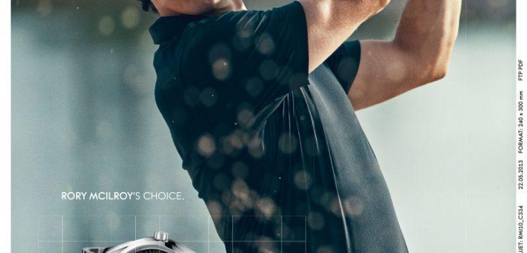 Omega Golf Turkey Ad 13