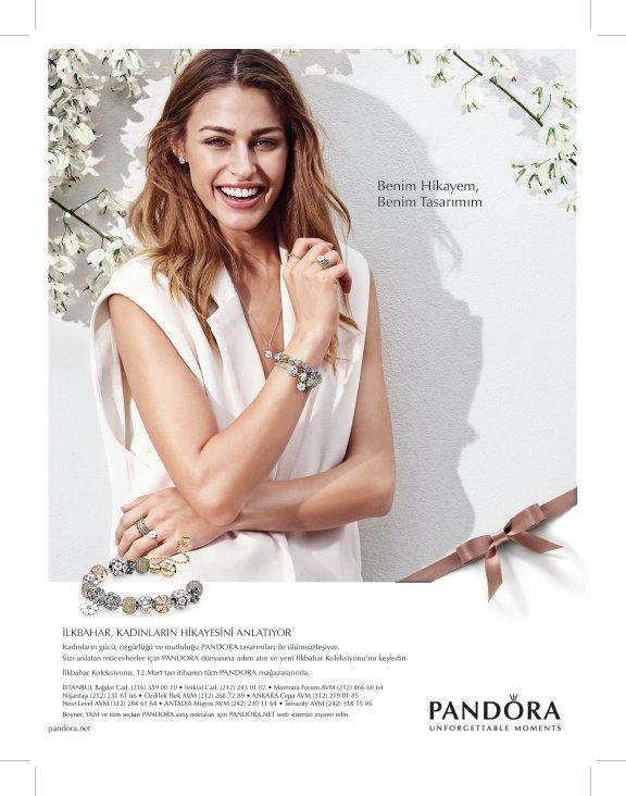 Pandora Ad 7