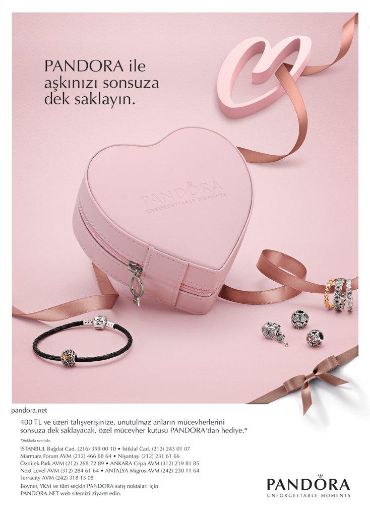Pandora Ad 1