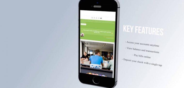 HSBC Mobile App Commercial 1
