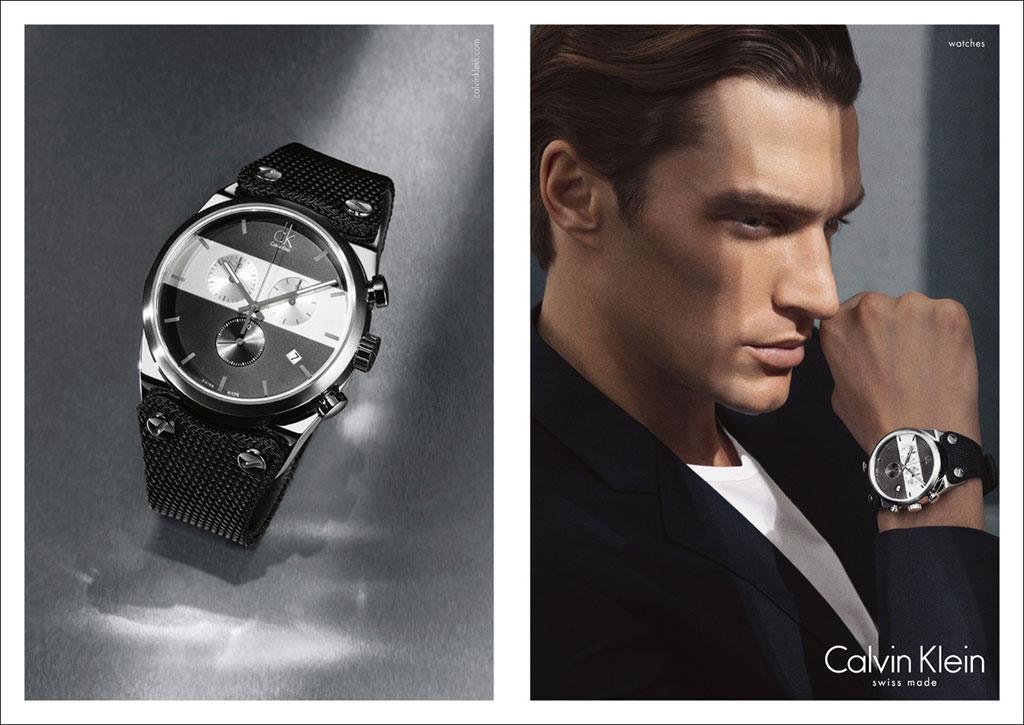 Calvin Klein Print Ads 1