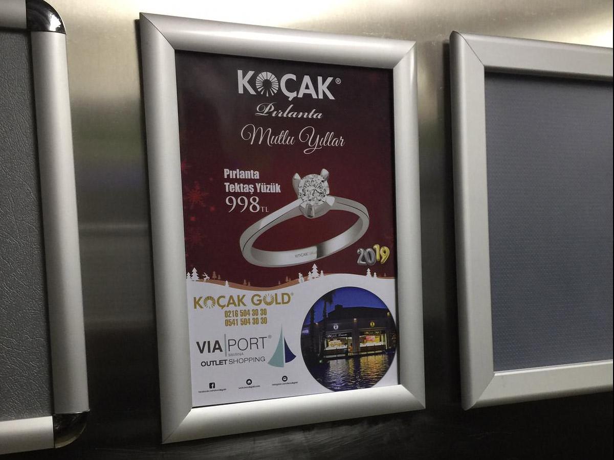 Evora İstanbul December 2018 1