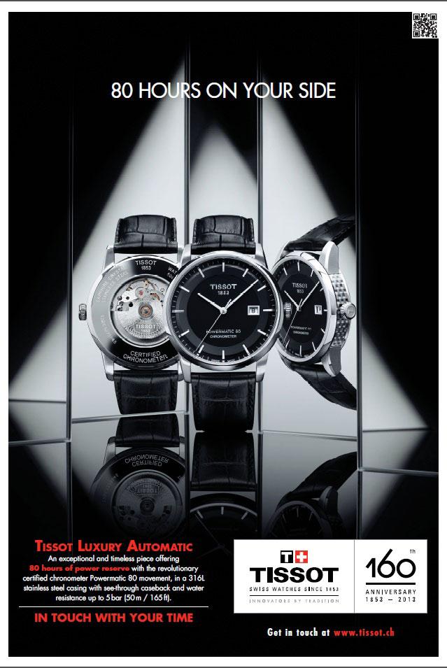 Tissot Print Ads 7