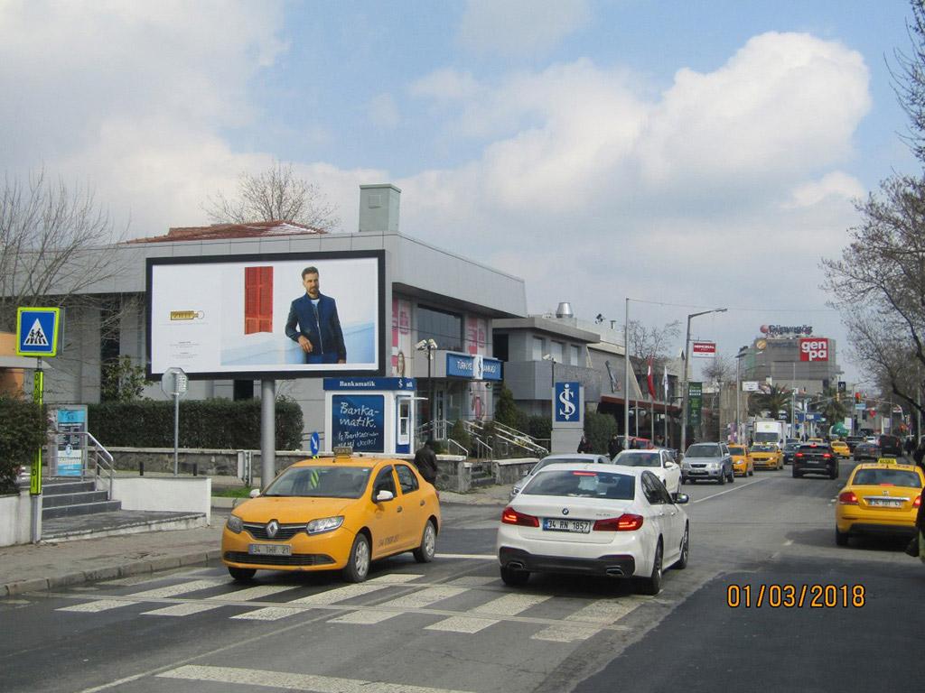 Billboard Ad 1