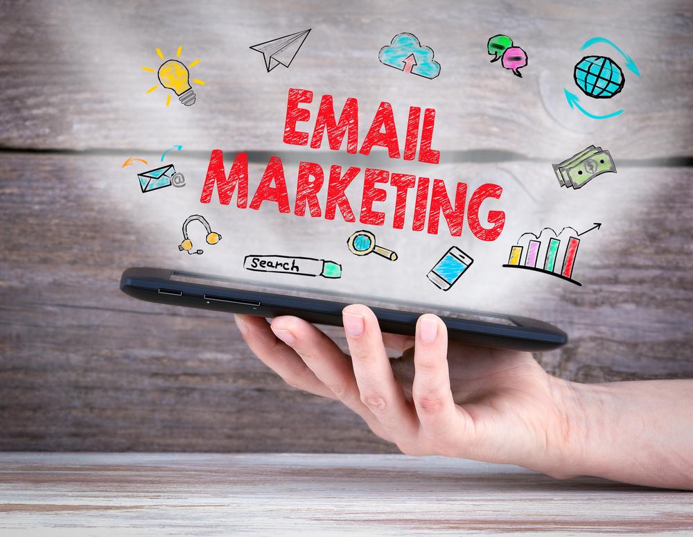 Email Marketing -  Digital SEO Marketing Companies in Dubai