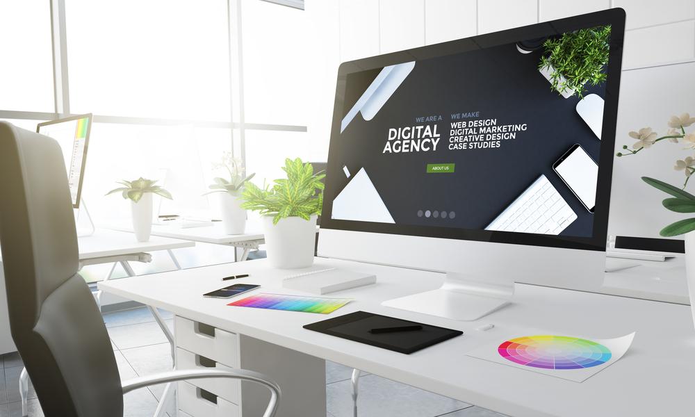 Digital Marketing Agency Turkey - Scarlet Media Agency
