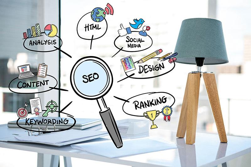 SEO Agency Dubai - Scarlet Media
