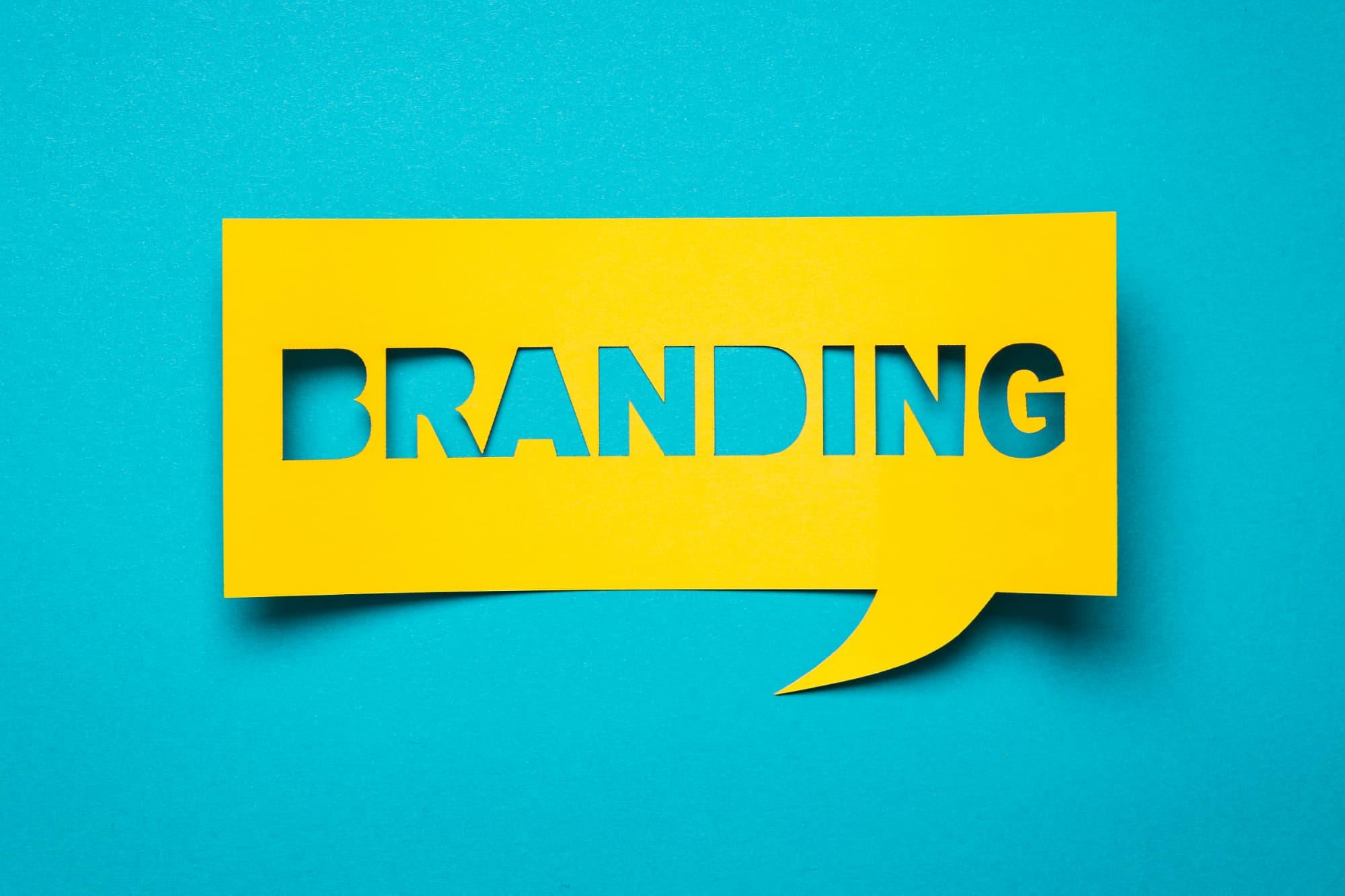 branding Agency Dubai