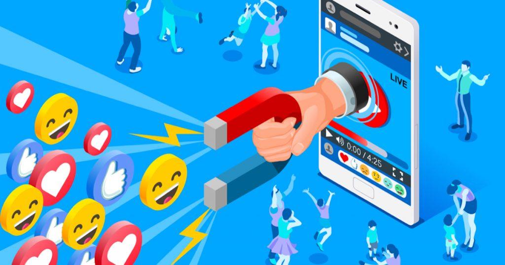 Trusted Social Media Agency In Dubai 2020