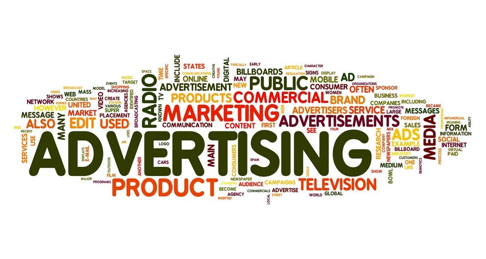 advertising company Dubai